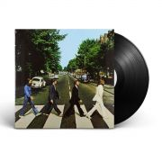 LP IMPORTADO The Beatles Abbey Road