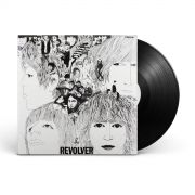 LP IMPORTADO The Beatles Revolver