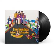 LP Importado The Beatles Yellow Submarine