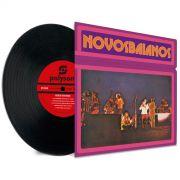 LP Novos Baianos
