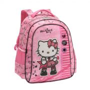 Mochila Grande Hello Kitty Pretty Rock 924M04
