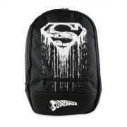 Mochila Superman Steel Melting