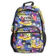 Mochila The Beatles Yellow Submarine