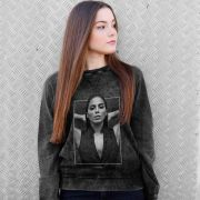 Moletinho Marmorizado Anitta P&B