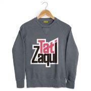 Moletinho MC Tati Zaqui Logo