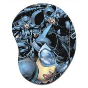 Mousepad Catwoman In Action