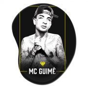 Mousepad MC Guim� Foto