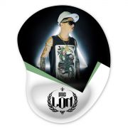 Mousepad MC Lon Foto