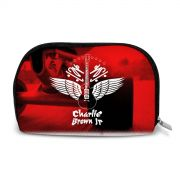 Necessaire Charlie Brown Jr. Imunidade Musical