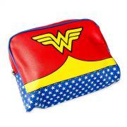 Necessaire Grande Wonder Woman Clothes
