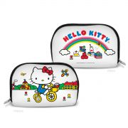 Necessaire Hello Kitty Tricycle