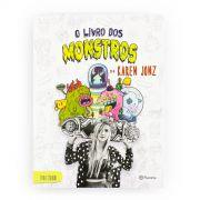 O Livro Dos Monstros de Karen Jonz