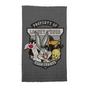 Pano de Prato Looney Tunes Time de Campeões