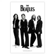 Poster The Beatles White Album