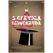 Poster Turma da M�nica Toy A Cartola Linguaruda