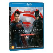 Blu-Ray Batman VS Superman A Origem da Justi�a