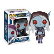 Boneco Funko Pop Games World of Warcraft Sylvanas