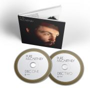 CD Duplo Paul McCartney Pure