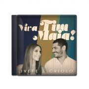 CD Ivete Sangalo e Criolo Viva Tim Maia