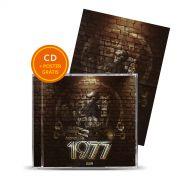 CD Luan Santana 1977 + Pôster GRÁTIS
