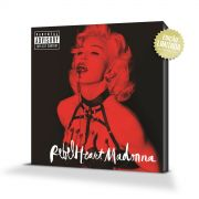 CD Madonna Rebel Heart - Super Deluxe