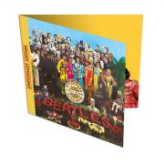 Pré-Venda CD NACIONAL Sgt. Pepper´s Lonely Hearts Club Band Anniversary Edition