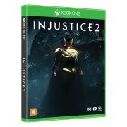 Pré-Venda Combo Injustice 2 Every Battle Defines You Xbox One + Caneca Exclusiva