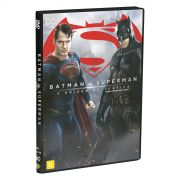 DVD Batman VS Superman A Origem da Justi�a