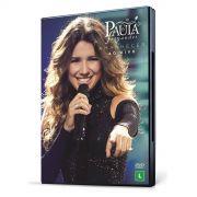 DVD Paula Fernandes Amanhecer Ao Vivo