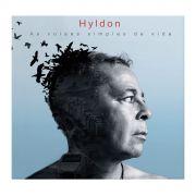 LP Hyldon As Coisas Simples da Vida