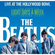 Pr�-Venda LP IMPORTADO The Beatles Live At The Hollywood Bowl