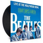 Pré-Venda LP IMPORTADO The Beatles Live At The Hollywood Bowl