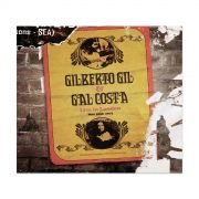 LP Triplo Gilberto Gil & Gal Costa Live In London'71