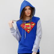 Moletom Oficial Superman