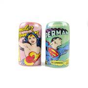 Saleiro e Pimenteiro Superman e Wonder Woman Em Ação