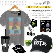 Super Combo The Beatles The Fab Four