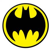 Suporte de Panela Batman Logo