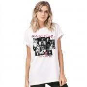 T-Shirt Feminina RS Exileon Main St