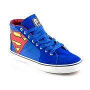 T�nis Cano Alto DC Comics Superman