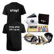 Produto IMPORTADO The Beatles Stereo Vinil Box Set