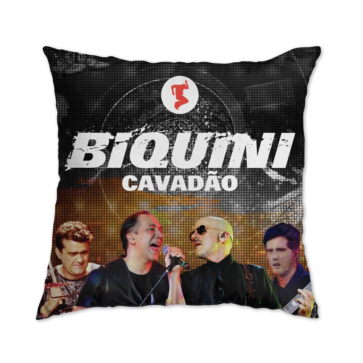 Almofada Biquini Cavadão Capa