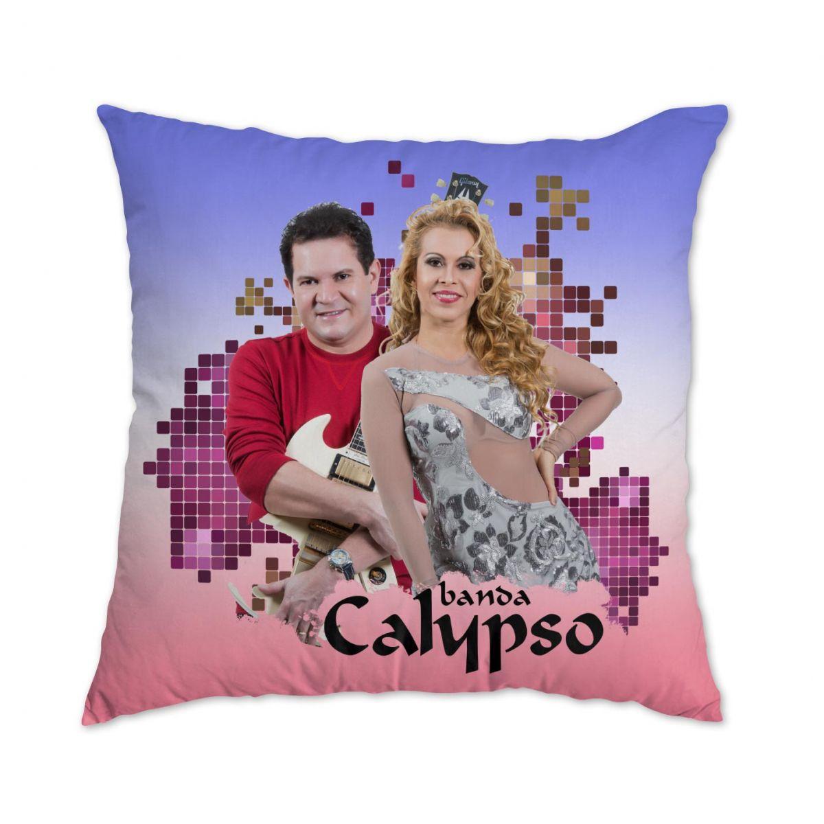 Almofada Calypso Estrela do Meu Show