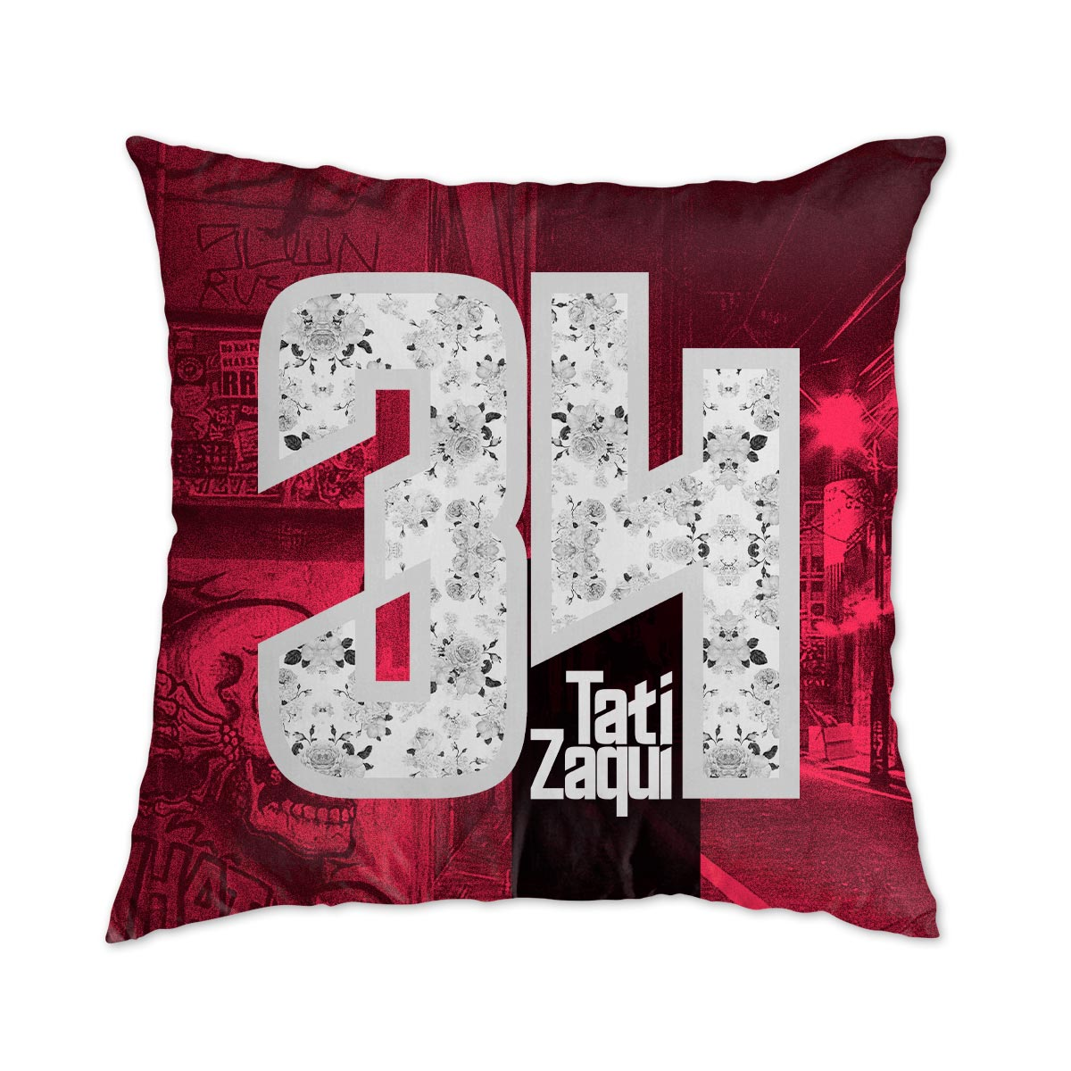 Almofada MC Tati Zaqui 34