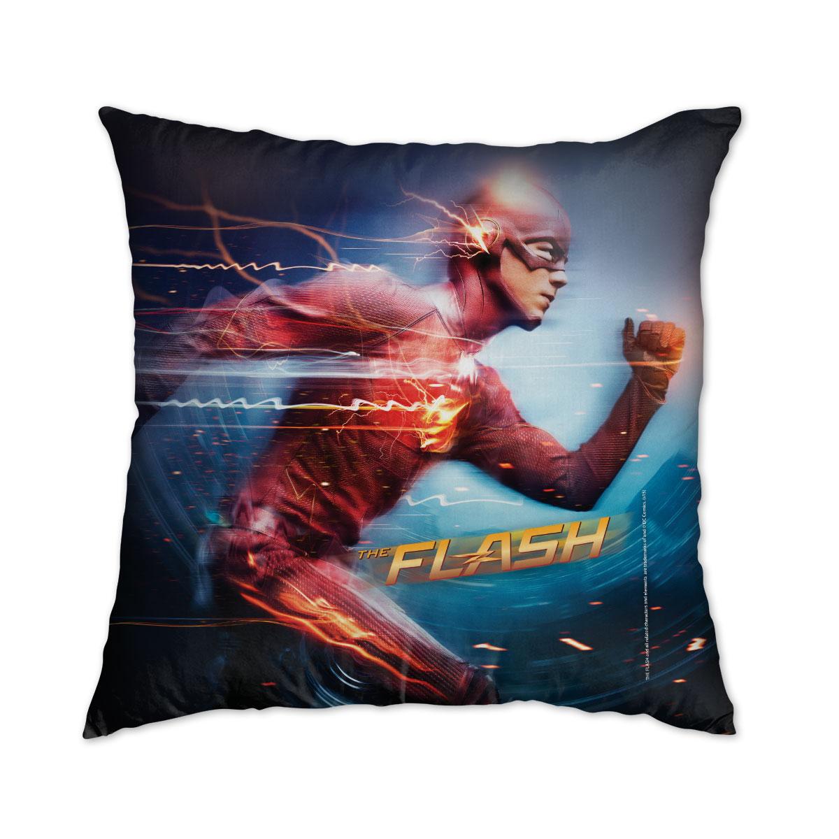Almofada The Flash Serie Running