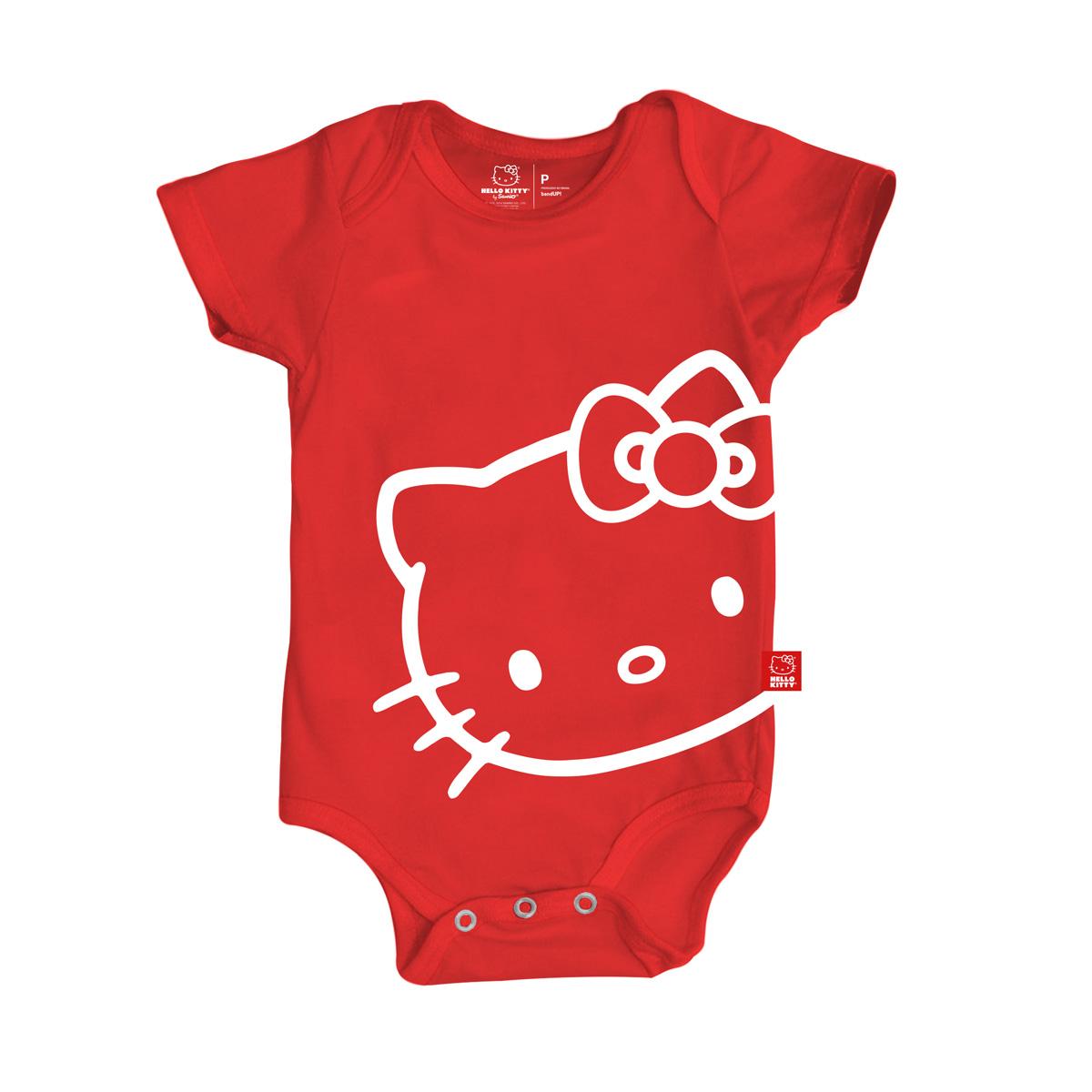 Body Hello Kitty Face