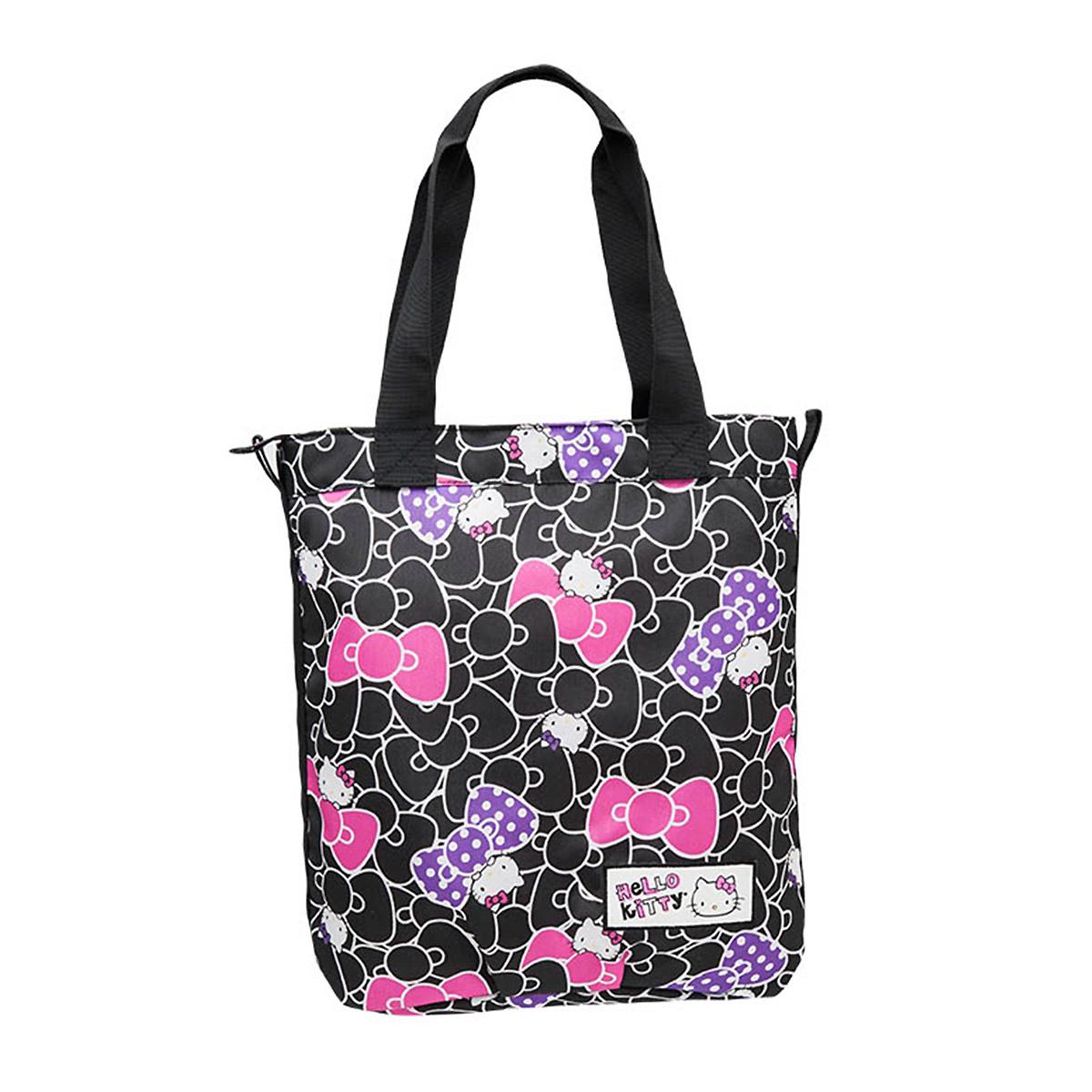 Bolsa Hello Kitty Lacinhos 724225