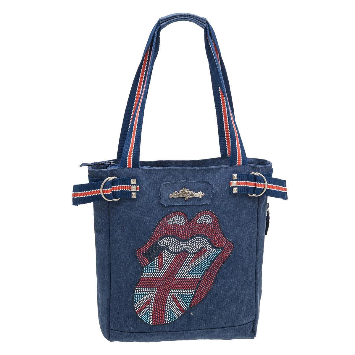 Bolsa The Rolling Stones Lips 749045