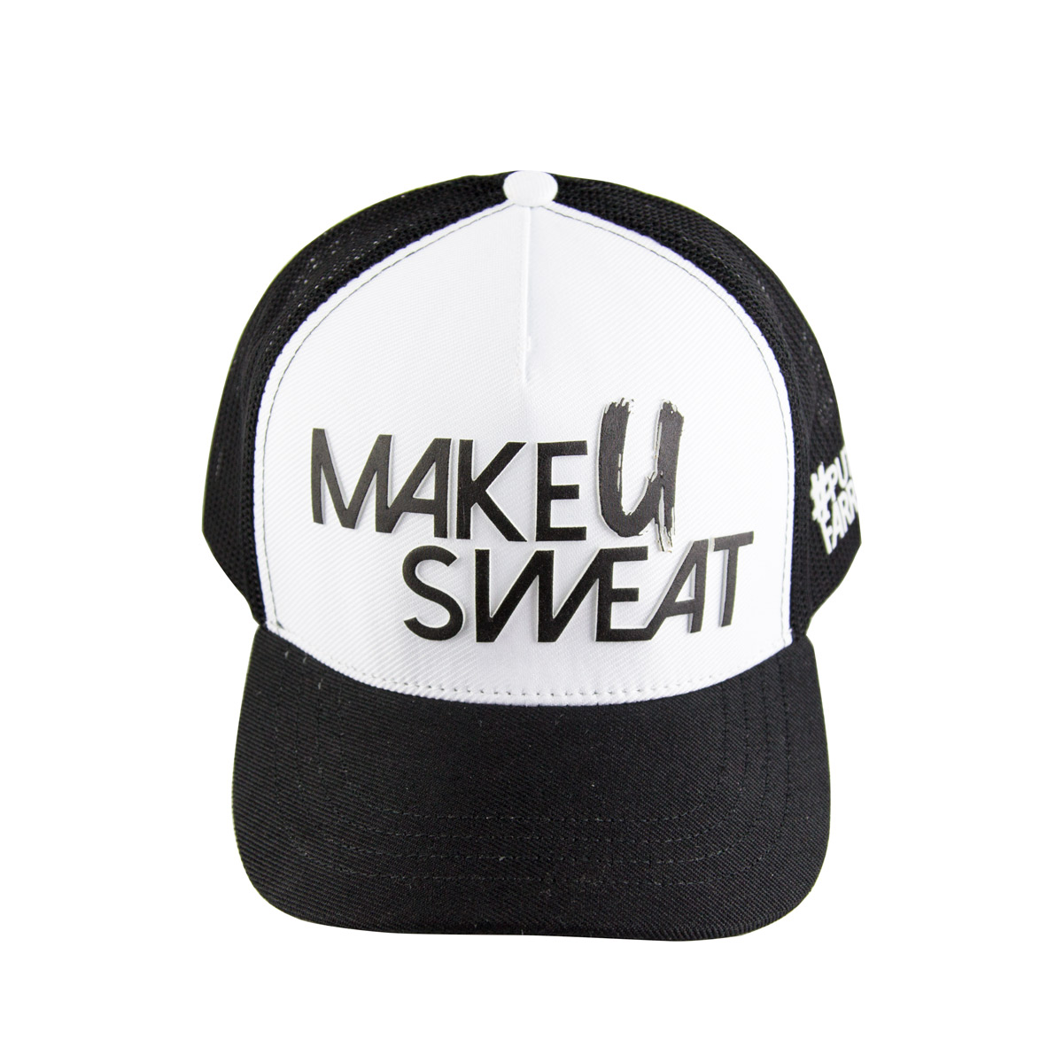 Boné Make U Sweat Logo