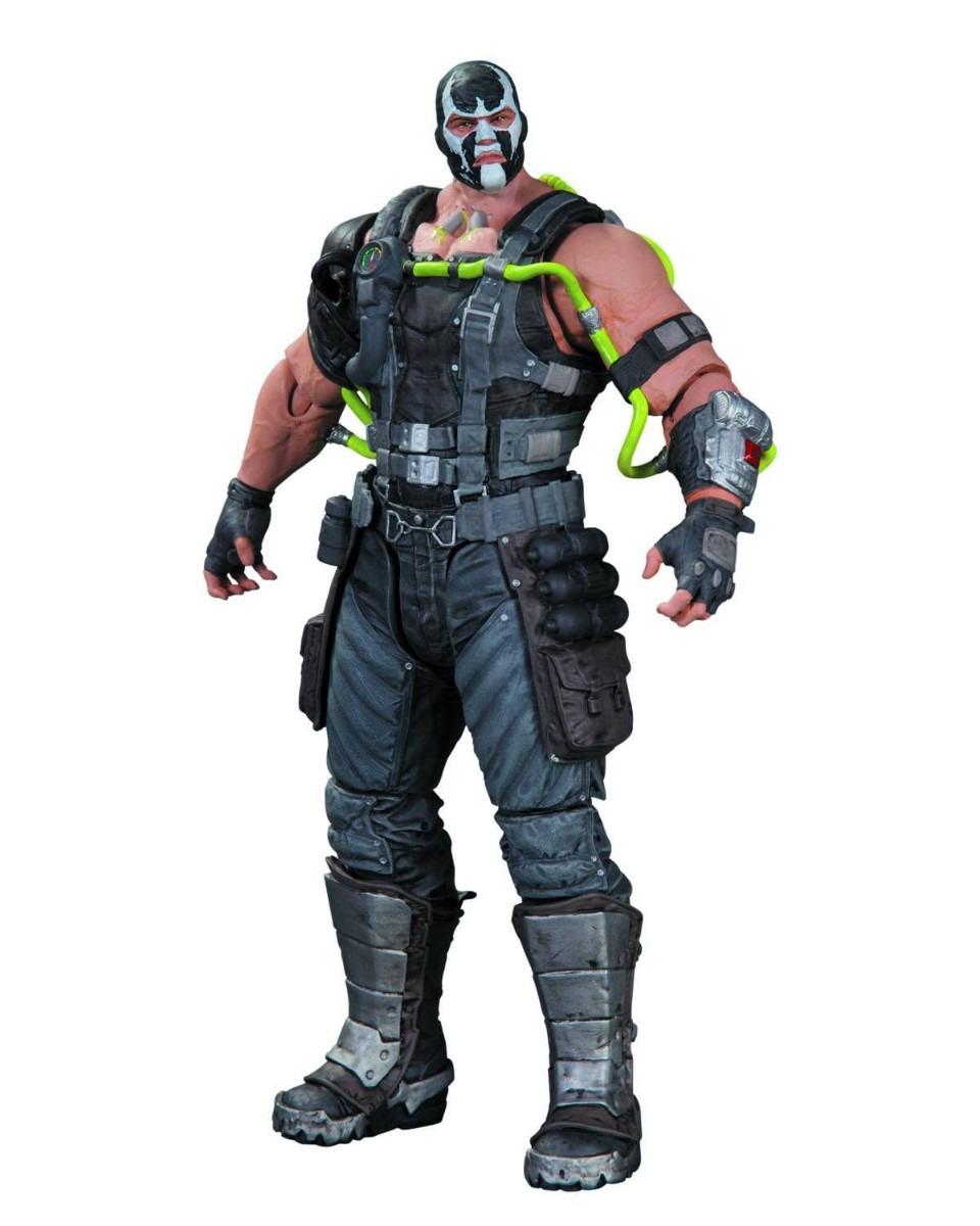 Boneco (Action Figure) Bane Arkham Origins - DC Collectibles