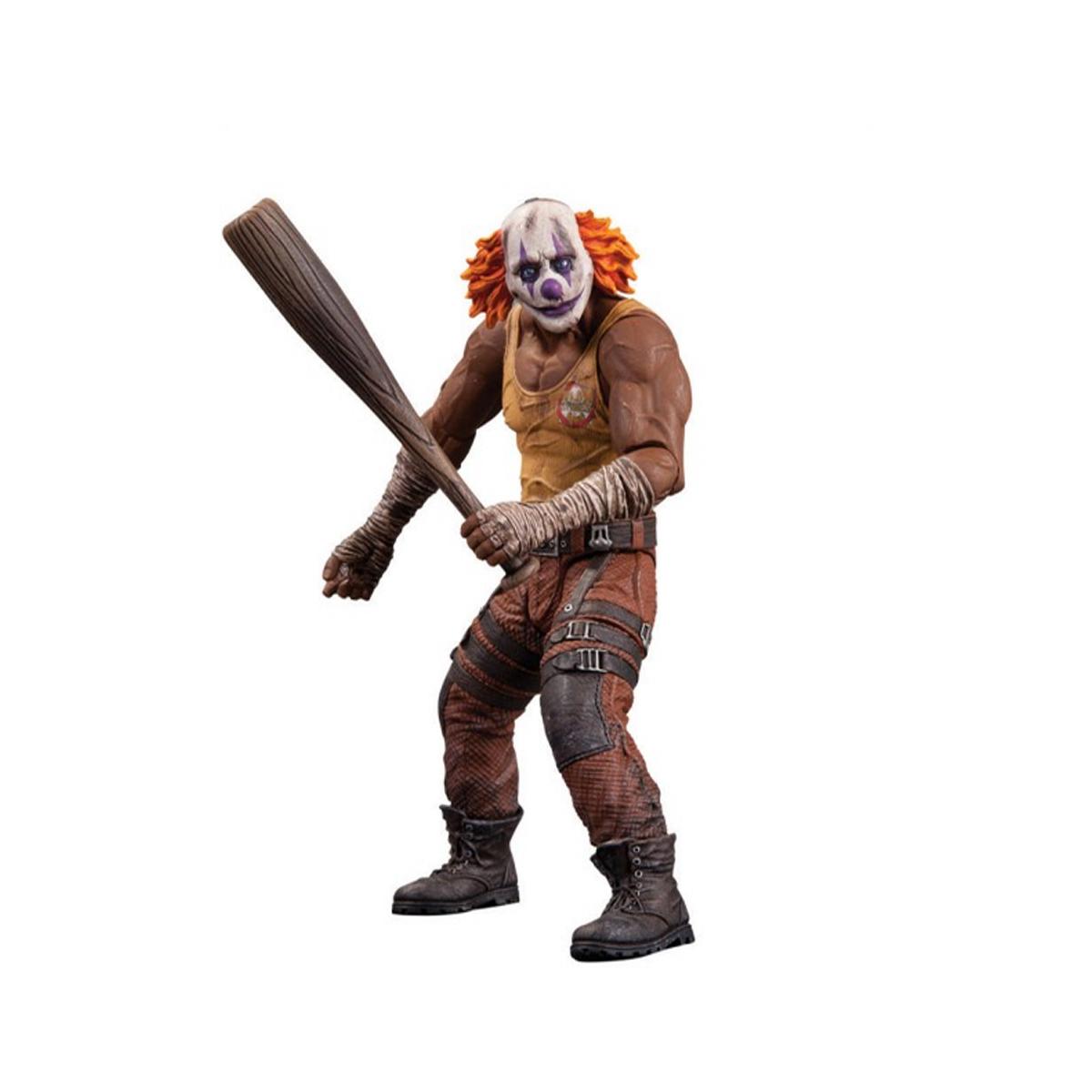 Boneco (Action Figure) Clown Thug 1 Series 3